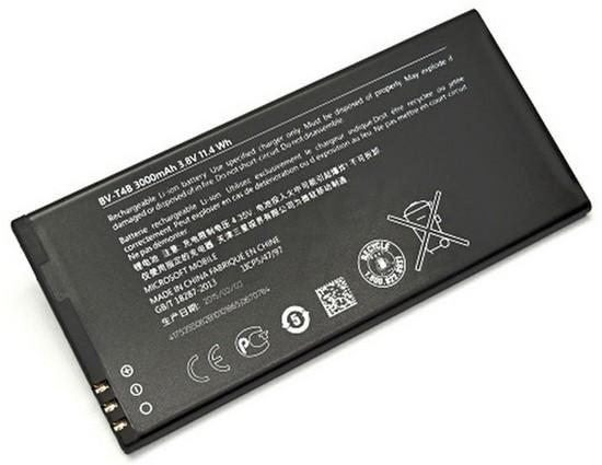 Baterie Nokia BV-T4B