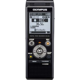 OLYMPUS WS 853 Black diktafon