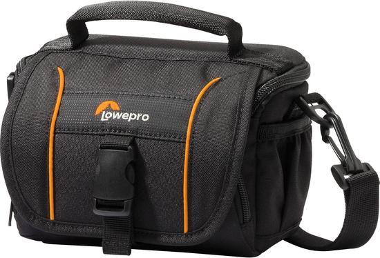 LOWEPRO Adventura SH110 II black pouzdro