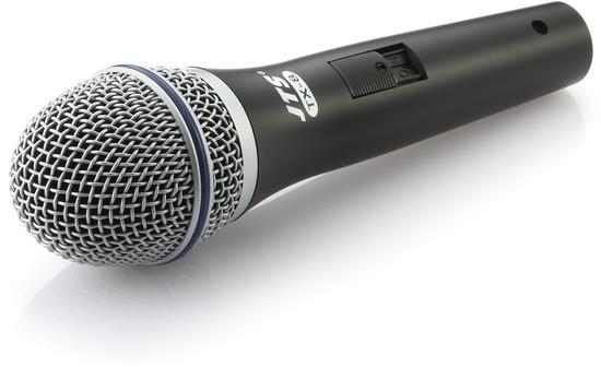 JTS TX-8 dyn sing mic