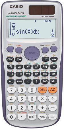 CASIO FX 991 ES PLUS, FX-991 ES Plus