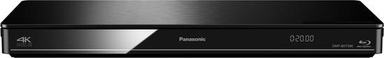 PANASONIC DMP BDT380EG 3D Blu-Ray přeh.