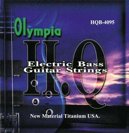 OLYMPIA HQB 4095 TITAN BAS.STR