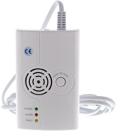 RETLUX RDT 401 Detektor plynu