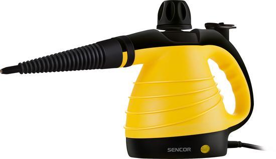 SENCOR SSC 3001YL parní čistič