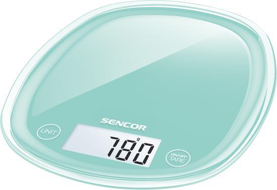 SENCOR SKS 31GR kuchyňská váha