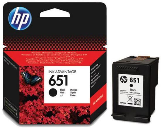 HP C2P10A - originální, C2P10AE