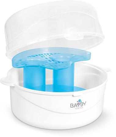 BAYBY BBS 3000 Sterilizátor do mikrovlnky