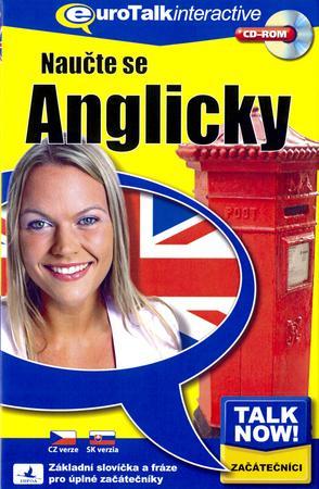 Naučte se Anglicky Talk now!, 1-843520-02-8
