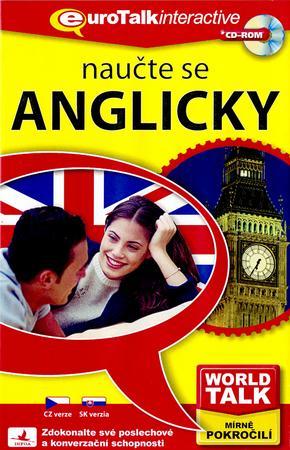 Naučte se Anglicky World Talk, 1-862216-02-9