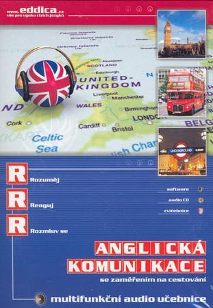 Anglická komunikace se zaměřením na cestování, 80-239-7673-7
