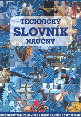 Technický slovník naučný, 40-372-8103-1