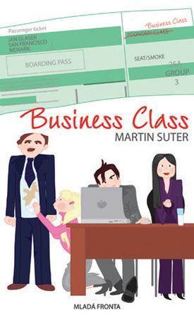 Business Class - Suter Martin