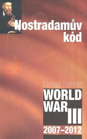 Nostradamův kód - Rathford Michael