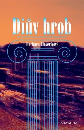 Diův hrob - Cleverlyová Barbara