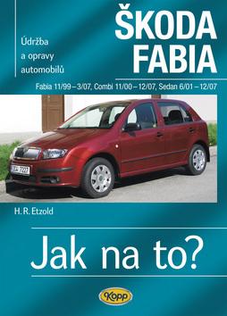 Škoda Fabia 11/99 - 3/07 - Etzold Hans-Rüdiger