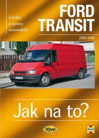Ford Transit 2000-2006 - Mead John S.