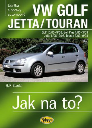 VW Golf/Jetta/Touran - Etzold Hans-Rüdiger