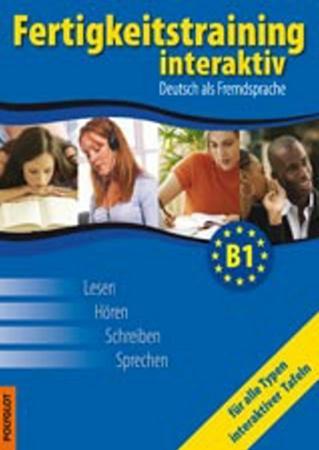 Fertigkeitstraining interaktiv, 978-80-86195-64-3