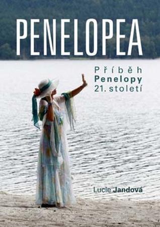 Penelopea - Jandová Lucie