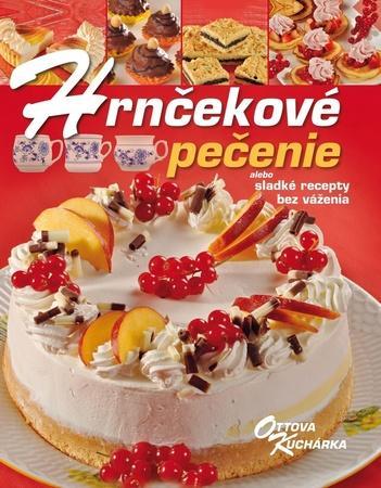 Hrnčekové pečenie - Berzsiová Pavlína