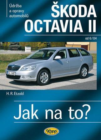 Škoda Octavia II - Etzold Hans-Rüdiger