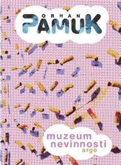 Muzeum nevinnosti - Pamuk Orhan