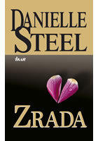 Zrada - Steelová Danielle
