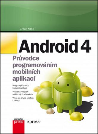 Android 4 - Allen Grant