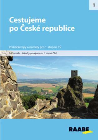 Cestujeme po české republice pro 1. stupeň ZŠ