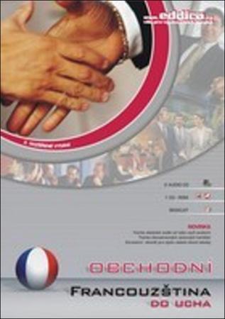 Obchodní francouzština do ucha