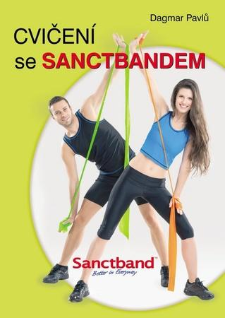 Cvičení se Sanctbandem - Pavlů Dagmar