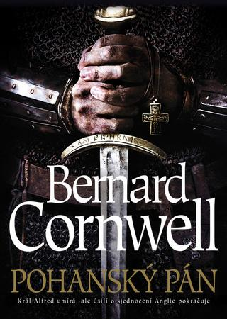 Pohanský pán - Cornwell Bernard