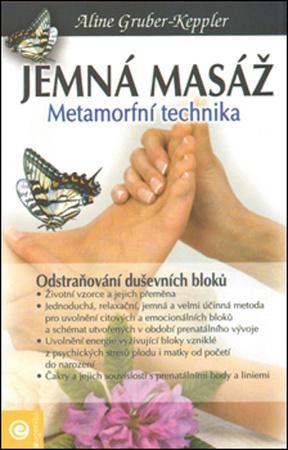 Jemná masáž - Gruber-Keppler Aline