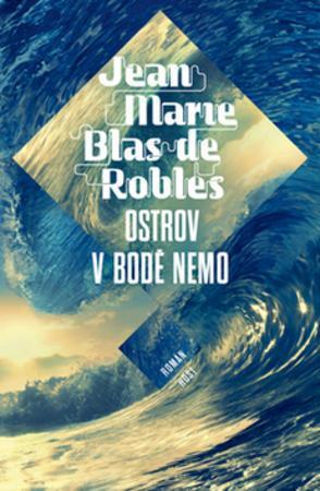 Ostrov v bodě Nemo - Blas de Robles Jean-Marie