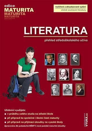 Literatura - Milotová Dagmar, Polášková Taťána, Dvořáková Zuzana