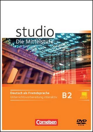 Studio d B2,