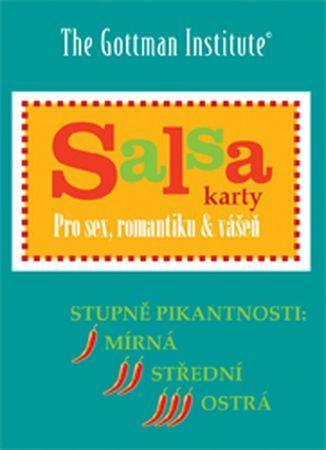 Karty - Salsa karty –