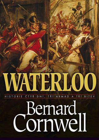 Waterloo - Cornwell Bernard