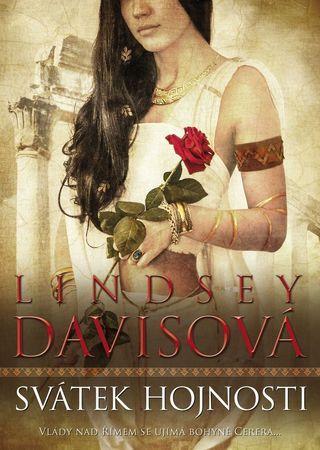 Svátek hojnosti - Davisová Lindsey