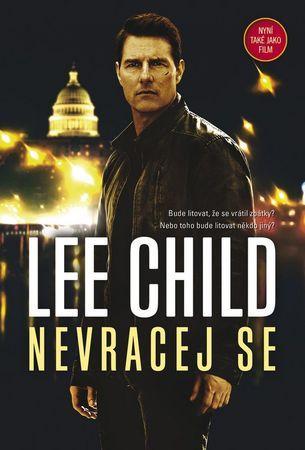 Nevracej se - Child Lee