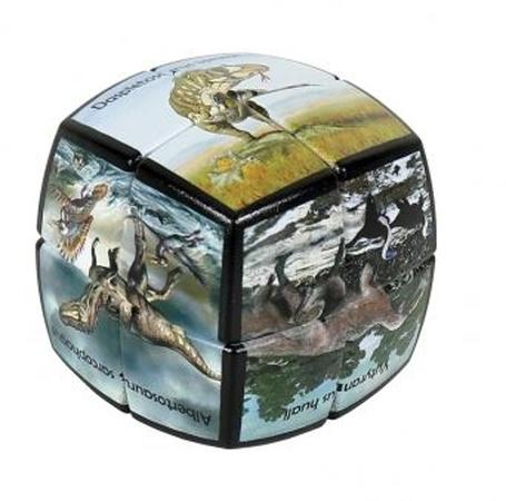 V-Cube 2 Dinosauři