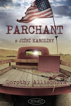 Parchant z Jižní Karolíny - Allisonová Dorothy
