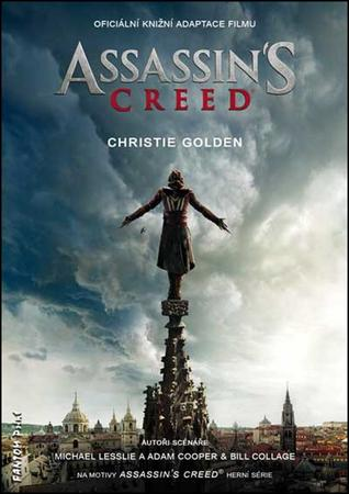 Assassin´s Creed 10 Assassin´s Creed - Bowden Oliver