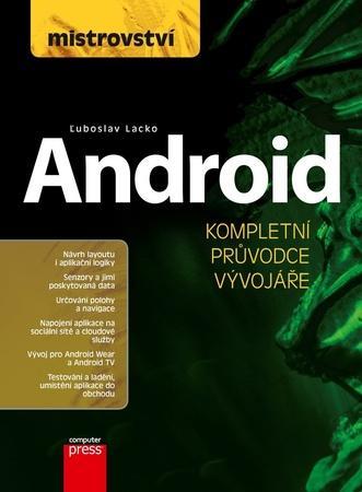 Mistrovství Android - Lacko Ľuboslav