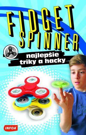 Fidget Spinner Najlepšie triky a hacky