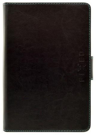 """Fixed Novel Tab pouzdro se stojánkem pro 7 až 8"""" tablety černé"""