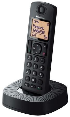 Panasonic KX-TGC310FXB (černý), TBFSPATGC31010
