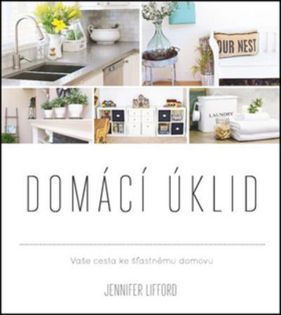 Domácí úklid - Lifford Jennifer