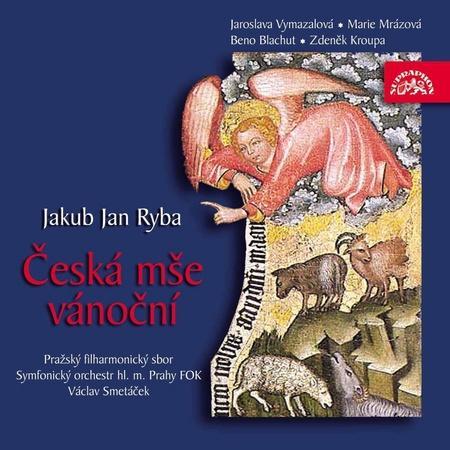 Jan Jakub Ryba: Česká mše vánoční